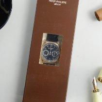 Patek Philippe Chronograph Rose gold 39.4mm Black Arabic numerals
