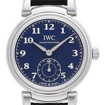IWC Da Vinci Automatic IW358102 Unworn Steel 40,4mm Automatic