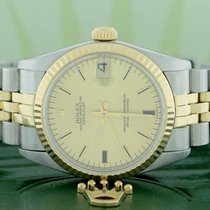 Rolex Lady-Datejust Acero 31mm Champán