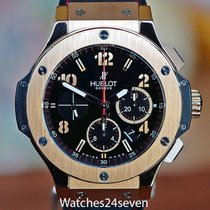 Hublot Big Bang 44 mm Rose gold 44mm Black Arabic numerals United States of America, Missouri, Chesterfield