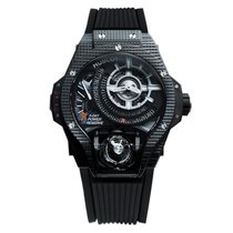 Hublot MP-09 new Manual winding Watch with original box and original papers 909.QD.1120.RX