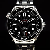 欧米茄 Seamaster Diver 300 M 210.30.42.20.01.001 全新 钢 42mm 自动上弦