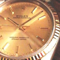 Rolex Oyster Perpetual L891193 1990 pre-owned