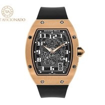 Richard Mille RM 67 RM67-01 RG 2017 pre-owned