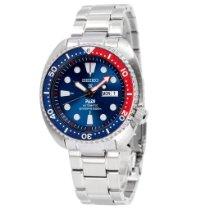 Seiko Prospex neu 2020 Automatik Uhr mit Original-Box und Original-Papieren SRPE99K1