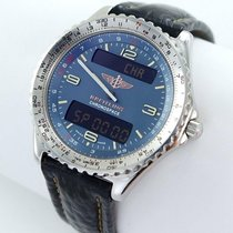 Breitling Chronospace Steel 41mm