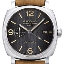 Panerai PAM00657 / PAM657 Steel 2020 Radiomir 1940 3 Days Automatic 45mm new