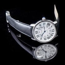Cartier Ronde Croisière de Cartier Steel 42mm Silver United States of America, California, San Mateo