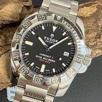 Tudor Hydronaut Acero 41mm Negro