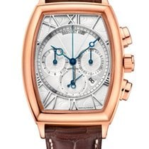 Breguet 5400BR/12/9V6 Rose gold Héritage new United States of America, Florida, North Miami Beach
