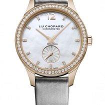 Chopard L.U.C 131968-5001 Neu Roségold Automatik