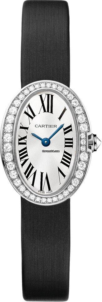 Cartier Baignoire WB520027 new