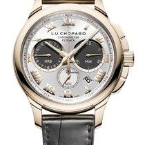 Chopard L.U.C 161928-5001 New Rose gold 44mm Automatic