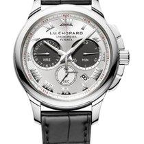Chopard L.U.C 161928-1001 New White gold Automatic