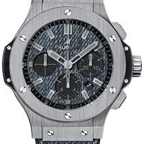 Hublot 301.SX.2770.NR.JEANS16 Steel Big Bang Jeans new United States of America, Florida, North Miami Beach