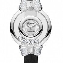 Chopard Happy Diamonds Gold/Steel Mother of pearl United States of America, Florida, North Miami Beach