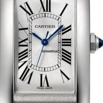 Cartier Stahl 45.1mm Automatik WSTA0018 neu