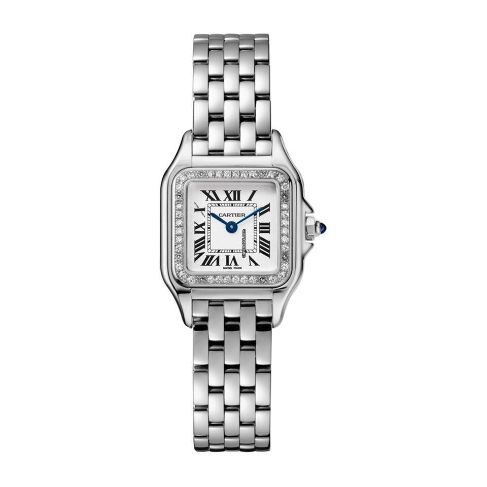 Cartier Panthère W4PN0007 new