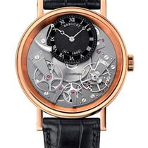Breguet 7057BR/G9/9W6 Rose gold Tradition new United States of America, Florida, North Miami Beach