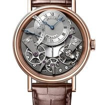 Breguet Rose gold Automatic new Tradition