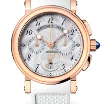 Breguet Marine Rose gold Mother of pearl United States of America, Florida, North Miami Beach