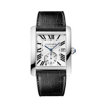 Cartier Tank MC new Automatic Watch with original box and original papers W5330003
