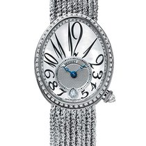 Breguet Reine de Naples White gold Mother of pearl United States of America, Florida, North Miami Beach