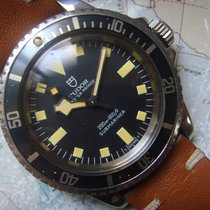Tudor Submariner 94010 1975 pre-owned