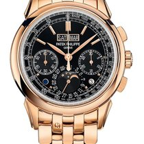 Patek Philippe 5270/1R-001 Rose gold Perpetual Calendar Chronograph new United States of America, Florida, North Miami Beach