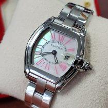 Cartier Zeljezo 37mm Kvarc W6206006 rabljen