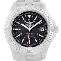 Breitling Colt Automatic A17380 2010 gebraucht