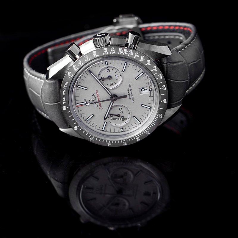Omega Speedmaster Professional Moonwatch 311.93.44.51.99.002 new