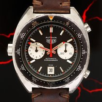 Heuer 11630 1975 usados