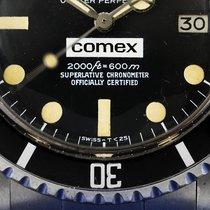 Rolex Sea-Dweller 1977 ikinci el