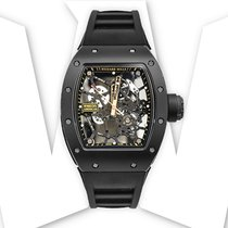 Richard Mille RM035 Ceramic 2017 RM 035 48mm pre-owned