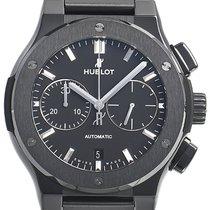 Hublot Classic Fusion Chronograph 520.CM.1170.CM Unworn Ceramic 45mm Automatic
