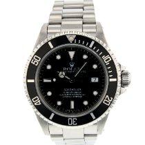 Rolex Sea-Dweller 4000 16600 1996 tweedehands
