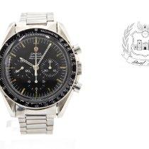 Omega Speedmaster Professional Moonwatch ST105012 Mycket bra Stål 42mm Manuell uppvridning