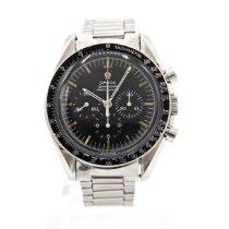Omega Speedmaster Professional Moonwatch ST105012 Very good Steel 42mm Manual winding