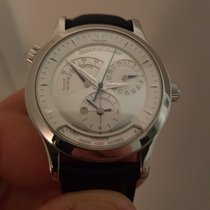 Jaeger-LeCoultre Master Geographic 142892 2012 rabljen