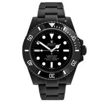 Rolex Submariner (No Date) nuovo 2020 Automatico Orologio con scatola e documenti originali 114060
