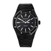 Audemars Piguet Royal Oak Selfwinding new 2020 Automatic Watch with original box and original papers 15300