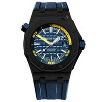 Audemars Piguet Royal Oak Offshore Diver 15710 2020 nouveau