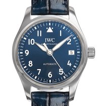 IWC IW324008 Steel 2020 Pilot's Watch Automatic 36 36mm new