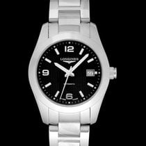 Longines Conquest Classic L22854566 New Steel 29.5mm Automatic United States of America, California, San Mateo