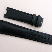 De Bethune Parts/Accessories Men's watch/Unisex 9005 new Calf skin Black