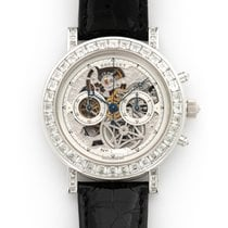 Breguet Classique White gold 41mm Transparent United States of America, California, Beverly Hills