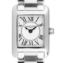 Frederique Constant FC-200MC16B Steel 23mm new