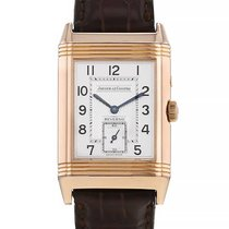 Jaeger-LeCoultre Reverso Duoface 270254 270.2.54 2010 pre-owned