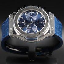 Hublot Classic Fusion Blue 521.nx.7170.lr 2020 new